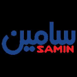 شیرآلات سامین