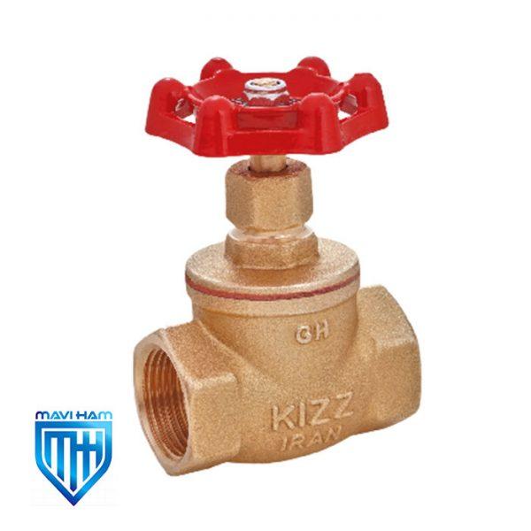 شیر سوزنی kizz iran مدل 519