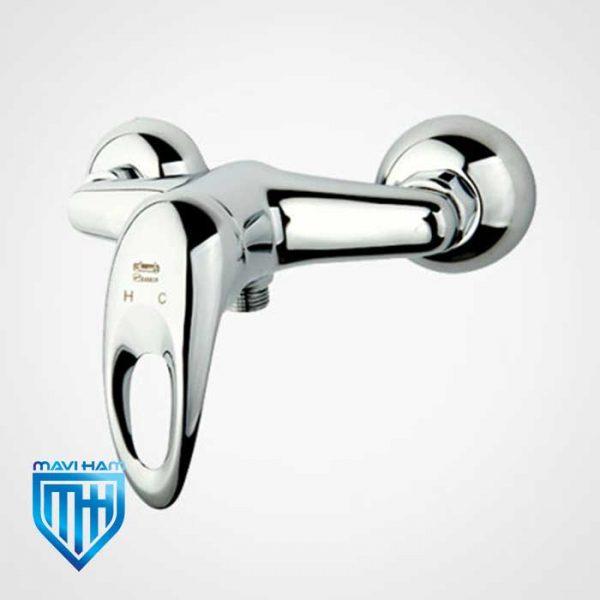 شیر توالت راسان مدل مروارید