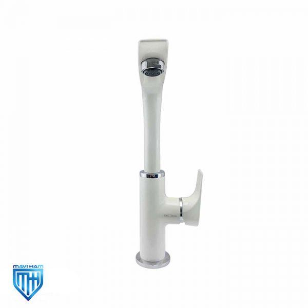 ویژگی های شیر ظرفشویی KWC مدل ورونا سفید